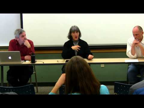 Encountering Religion in the University