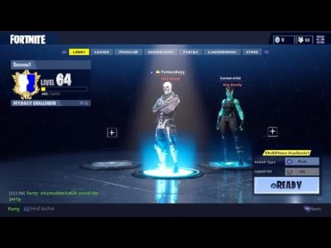 how to join friends game on fortnite dec 9 2017 - fortnite how to invite friends