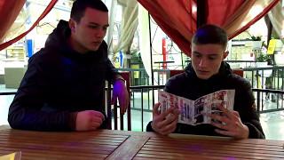 Как проехать бесплатно на трамвае,уроки питания на 50 рублей