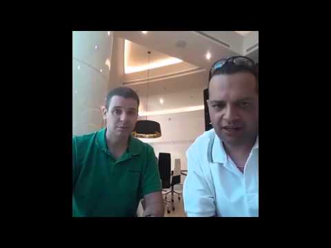 Atlantic Star Airlines Q&A live stream recording