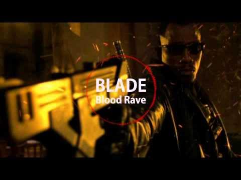 Blade Soundtrack Wrek Tha Discotek Youtube