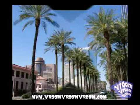 Phoenix, Arizona City Interesting Facts