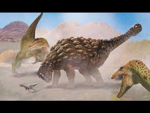Euplocephalus | Enciclopedia sobre Dinosaurios