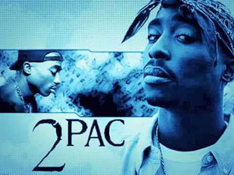 2Pac – I Wonder If Heaven Got a Ghetto Lyrics | Genius Lyrics