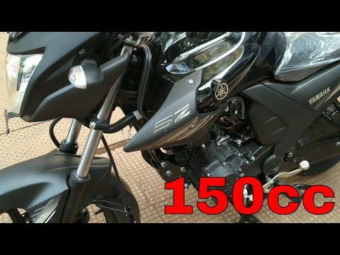 YAMAHA SZ RR V 2.0 150cc