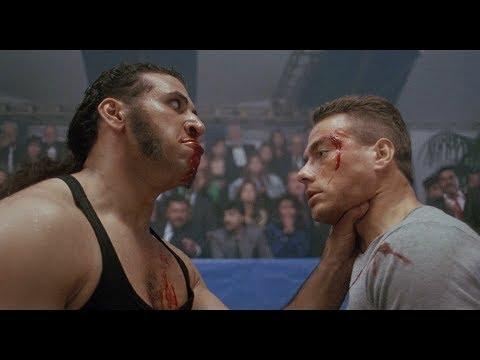 Lionheart- Van Damme vs Atilla- Final fight