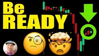URGENT: SECRET BITCOIN PATTERN EXPOSED (btc crypto live prediction analysis news price today 2019 ta