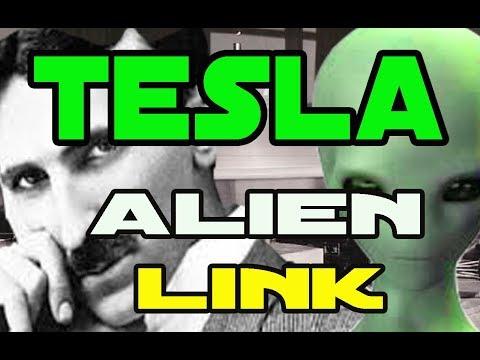 El Mayor secreto alien de Tesla y Maria Orsic: tecnología ovni