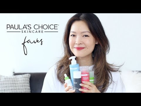 Paula's Choice : Brand Review + Favorites | Gothamista