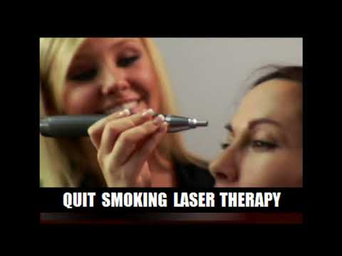 Freedom Laser Therapy Testimonial Commercial