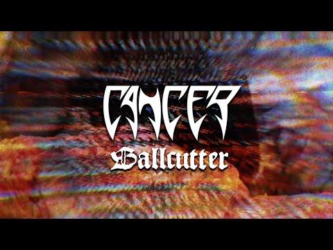 Cancer – Peaceville