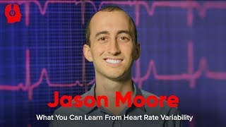 What You Can Learn From Heart Rate Variability ft. Jason Moore (EliteHRV) || HVMN Podcast: Ep. 71