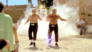 Mazuma Mobile | Stavros Flatley TV Advert | Sell My Phone