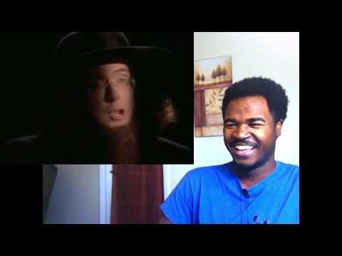 Weird Al - Amish Paradise - Reaction