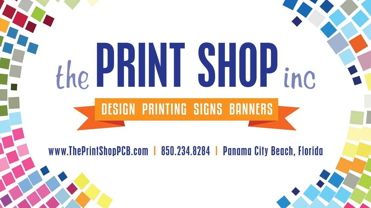 business cards panama city beach 850 234 8284 quality printing
