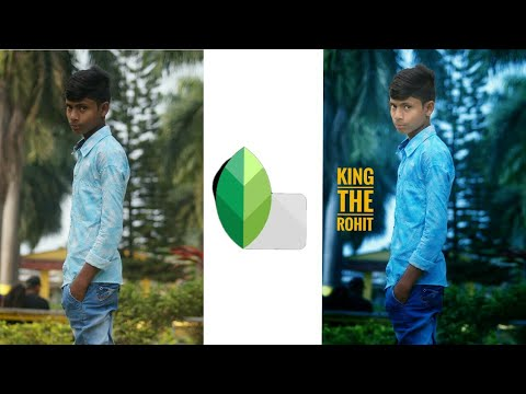 snapseed editing photo  [technical Rohit editing photo]