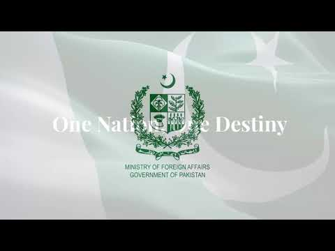 Pakistan Day 2021