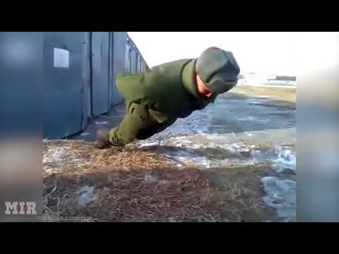 Веселая армия 8! Армейские приколы,сборник 2017 смотреть всем!!!