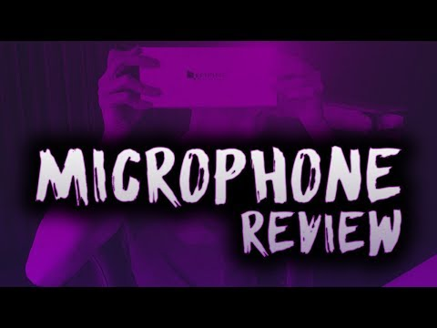 Budget Wireless Microphone! / Fifine K031 Lavelier Microphone Review