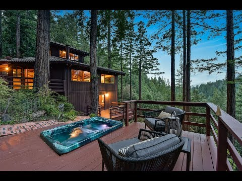 Extraordinary 10 Acre Sanctuary - www.13879GreenValley.com