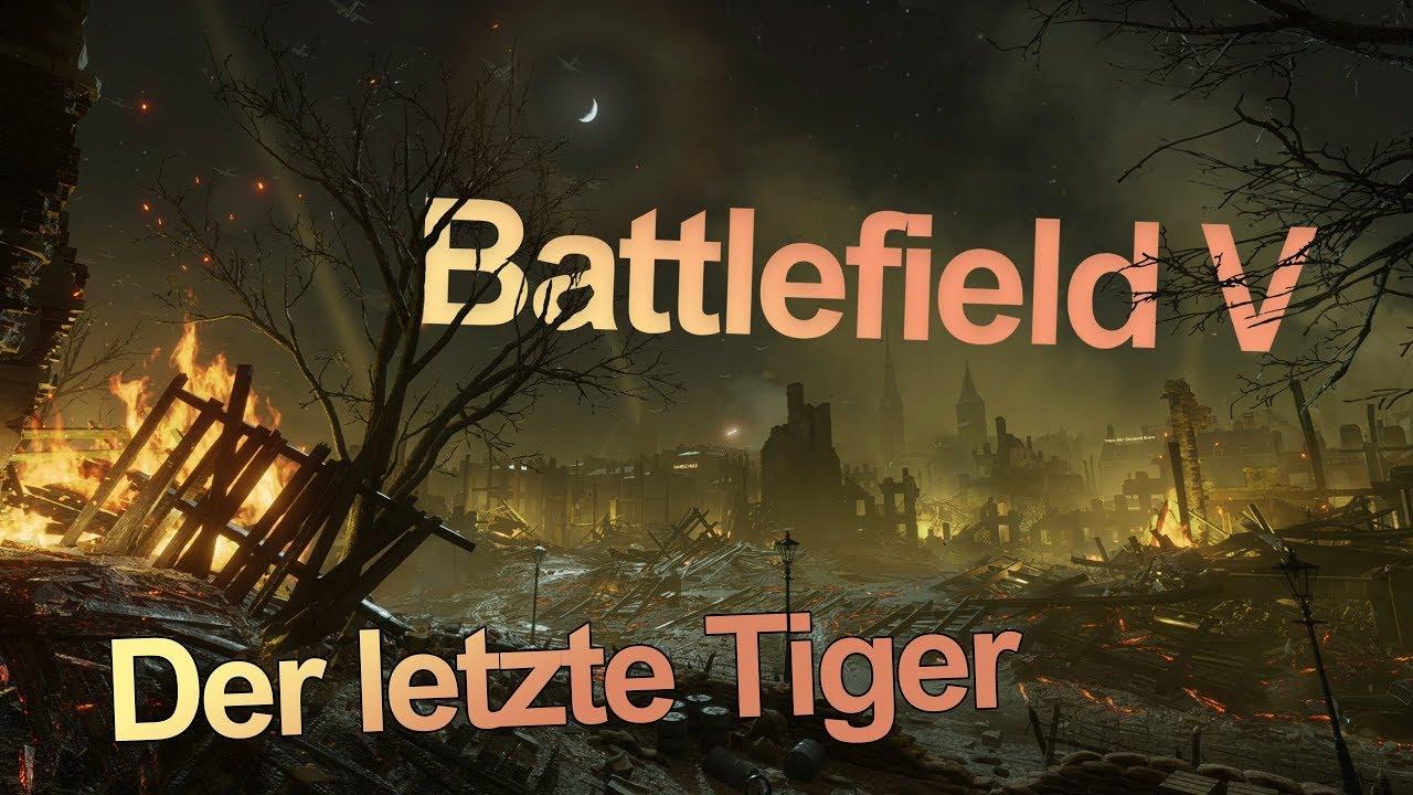 Battlefield 5 Herausforderungen