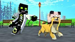 ARAZHUL GEHT MIT MIR SPAZIEREN! ✿ Minecraft [Deutsch/HD]