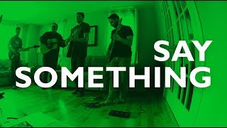 Justin Timberlake (ft. Chris Stapleton) - Say Something -  J&P Cover