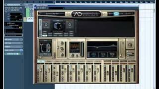 Video Aula Bateria Sampleada -Addictive Drums 1.5 com Márcio Mourão