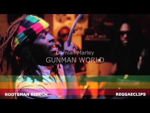 ROOTSMAN RIDDIM  Chronixx  Jesse Royal  Damian Marley