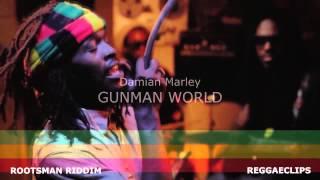ROOTSMAN RIDDIM - Chronixx - Jesse Royal - Damian Marley