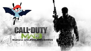 Baixar Call of Duty: MW3 MADNESS w/CLEVELANDxDAWGS