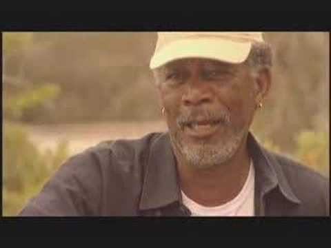 The New American Sportsman  Morgan Freeman Segment