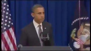 Обама обиделся на песню Харламова