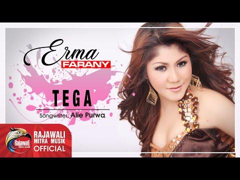 Erma Farany - Tega [OFFICIAL]