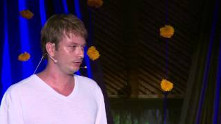 Running out of water, running out of time | Sayan Gulino | TEDxUbud