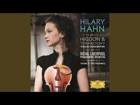 Tchaikovsky: Violin Concerto In D Major, Op.35, TH.59 - I. Allegro moderato