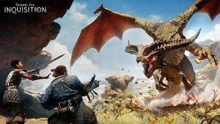Twitch Livestream   Dragon Age Inquisition    Part 5   Blind run [PC]