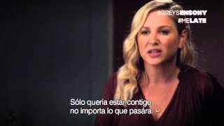 Grey's Anatomy - Adelanto Episodio 5 Temporada 11