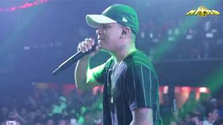 ALDAIR PLAYBOY - AMOR FALSO (SHOW AO VIVO NA NITRO NIGHT - SP)