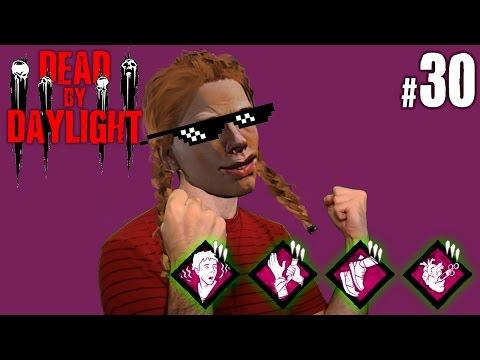SUPER MEG AL RESCATE :D | DEAD BY DAYLIGHT Gameplay Español