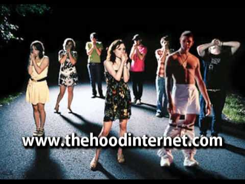 The Hood Internet - The Year This Club Broke (My Heart) (Usher vs Los Campesinos!)