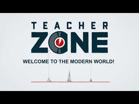 TeacherZone Lesson Management Software