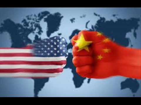 США и Китай  Мировая торговая война началась вчера