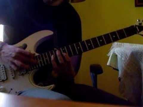 Solo Burn - Manuel Ramirez