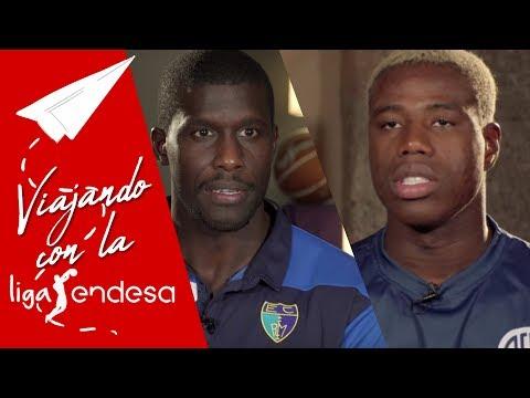 Viaja con la Liga Endesa: Senegal