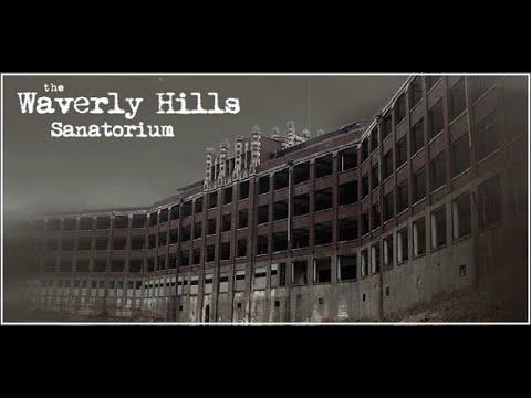 Waverly Hills Sanatorium Walkthrough Enjoy Guys!!!