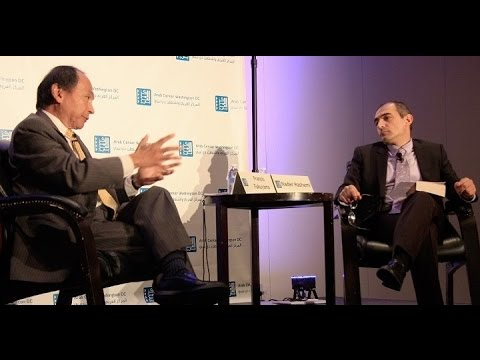 US Foreign Policy in the Middle East - Lunch Conversation with Francis Fukuyama