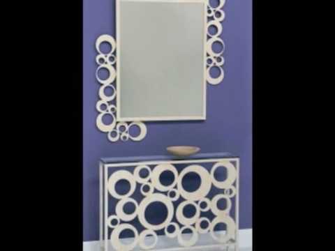 Muebles y decoracion catalogo recibidores y - Muebles y decoracion on line ...