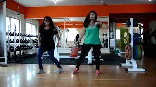 Piya More | Baadshaho | Zumba