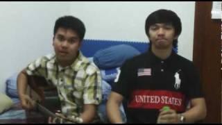 Ran - Pandangan Pertama (Bico feat. Raffael Cover)